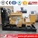 gerador Diesel da energia eléctrica de 200kVA 150kw com o motor chinês barato