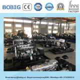 Weichaiのディーゼル機関によって動力を与えられる30kVA発電機