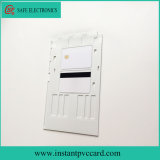 De witte Plastic Printer van Epson van het Dienblad van de Kaart van pvc R260