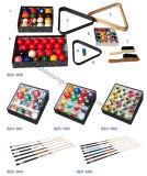 Главная таблица бассеина для сбывания, таблица доски биллиарда Snooker для сбывания