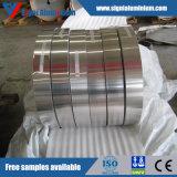 変圧器(1050年、1060年、1070年、1100年、3003、5052)のためのアルミニウムストリップかテープまたはコイル