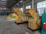 Frantumatore a martelli per estrazione mineraria di piccola capacità del minerale metallifero dell'oro della roccia