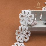 Preiswerte Brautrecht heiße Verkaufs-Guipurespitze-Spitze