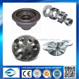 China-Aluminiumschmieden-Firmen