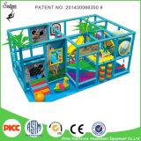 Equipo de interior usado del patio de los niños del precio competitivo de China pequeño para la venta