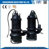 Solidi Zjq200-15-22 che trattano le pompe sommergibili dei residui