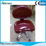 Китайский роскошный электрический зубоврачебный стул с светильником датчика СИД зубоврачебным