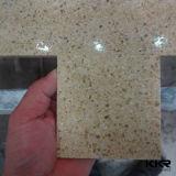 Pedra decorativa acrílica modificada fornecedor, material de superfície contínuo