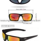 [إسّ] [رولّبر] يستقطب تكتيكيّ نظّارات شمس [أوف] واقية عسكريّة زجاج 4 عدسة 2 ألوان [تر90] جيش [غوغل] [إور] [بولّت-برووف]