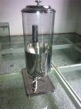 Erogatore della spremuta con i piedini dell'acciaio inossidabile per mantenere spremuta (GRT-AT90212)