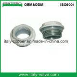 Fiche réductrice en acier de radiateur en aluminium (AV-R-1001)