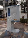 De Verticale Tubulaire Oven op hoge temperatuur van de Buis van het Kwarts van de Oven