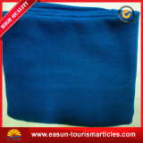 子供の珊瑚の飛行機のアクリル系毛布中国製