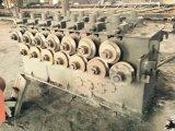 사용된 작은 각 강철 엔진 완전한 장비