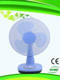 16 pouces de 110V de Tableau de ventilateur de ventilateur coloré de bureau