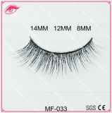 Top Quality 100% Real Mink Strip Lashes Handmade Mink Lash
