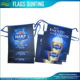 Venta al por mayor publicitaria de encargo del indicador del empavesado (B-NF11P03006)