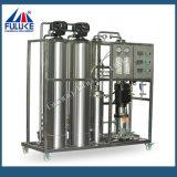 De Installatie van het Proces van de Reiniging van het Water van Ce van Flk, de Chemische producten van de Behandeling van het Water