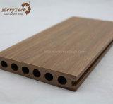 Teakholz-HolzDecking des populäre Qualitäts-stärkerer Mehltau-Prüfen-WPC