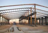 건축 기성품 싼 조립식 가벼운 강철 구조물 집