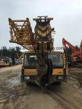 Gru utilizzata del camion di XCMG Qy70k 70 tonnellate di gru mobile di XCMG
