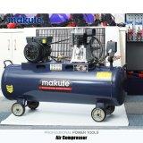 O GV 2.0HP 100L/200L do Ce do estilo de Italy dirige o compressor de ar conduzido