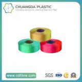 Filé de filament de polypropylène pour la courroie de tissage