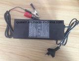 carregador de bateria esperto de 40s 60V 4A NiCd/NiMH com plugue do Au