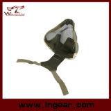 Маска стального провода лицевого щитка гермошлема V6 предельная Paintball Airsoft полная