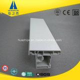Weißes UPVC Profil der Hsp60-09t Perlen-für Außenschärpe