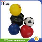 カスタムロゴの子供のPUの圧力のフットボール
