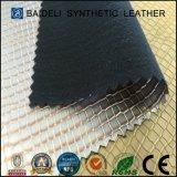 Hot Sale en cuir synthétique en PVC pour sacs à main Lady / sac à main / valises / valise