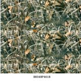 Película de la impresión de la transferencia del agua, No. hidrográfico del item de la película: B029MD002b
