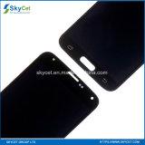 Mobiler LCD-Bildschirmanzeige-Touch Screen mit Analog-Digital wandler für Samsung S5 I9600