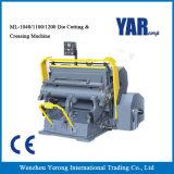 Máquina que corta con tintas y que arruga de la serie del ml de la alta calidad con Ce