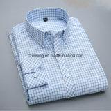 Quatre chemises de Cutton d'hommes de couleur