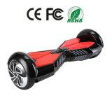 L'usine fournissent l'individu de deux roues équilibrant le scooter électrique de Hoverboard