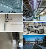 Tubo del LED che illumina l'indicatore luminoso impermeabile del tubo del LED per il lavaggio di automobile
