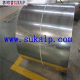 Bobina de acero galvanizada Caliente-Sumergida