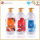 Washami Sweet. Gel de douche à lisser O Smooth, lavage corporel