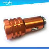 Atacado Custom Made Precision CNC usinagem peças de alumínio para carregador de carro, produtos de carregador