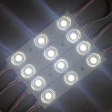 modulo di 1.08W SMD LED per la casella chiara con il certificato del Ce