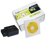 GPS die van Obdii Anti-diefstal GPS Drijver cctr-830/Cctr830 voor Auto volgen