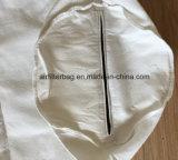 Sacchetto filtro su ordinazione poliestere/del nylon