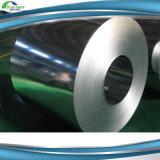 lamiera galvanizzato calibro d'acciaio galvanizzato pre verniciato di alluminio spesso della bobina 18 dello strato del tetto dello zinco da 0.7 millimetri