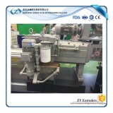 Plastic Machine gránulo Twin-Screw Extruder