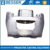 Le bâti d'acier inoxydable d'alliage en métal de fonderie de bâti d'acier allié de carbone partie le bâti de corps de valve de pompe de procédé de moulage de précision