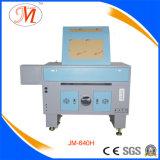 Máquina del laser Cutting&Engraving de la alta calidad para los accesorios eléctricos (JM-640H)