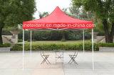 新しい屋外の昇進のイベントのためのテントのFoldable望楼の折るおおいを現れなさい
