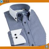 Overhemden van de Ontwerper van de Kraag van de Kleding van de Mensen van het Overhemd van mensen de Formele Italiaanse Dubbele